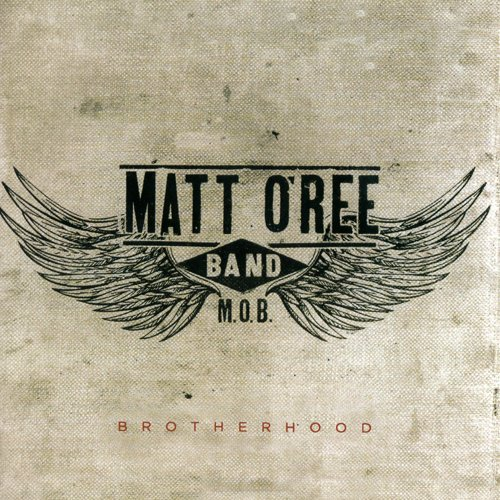 Matt O'Ree Band