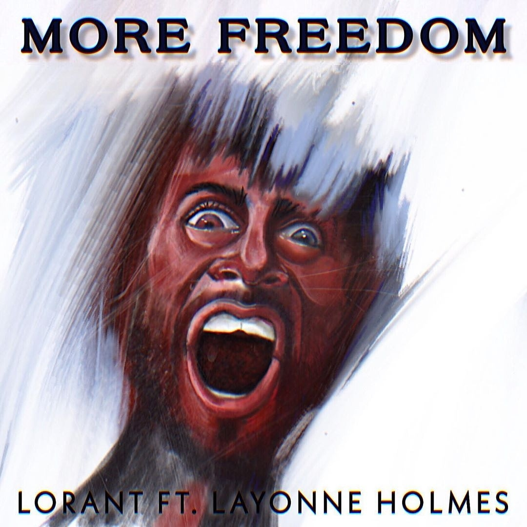 DJ Lorant - More Freedom