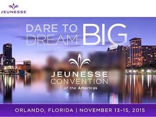 Próximo destino: Orlando/FL