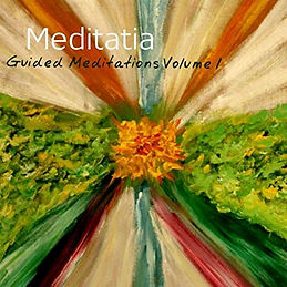 Meditatia Guided Meditations Volume 1.jp