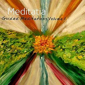 Meditatia Guided Meditations Volume 1.jp