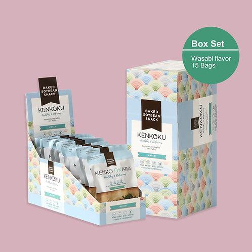 Box Set of Wasabi 8g