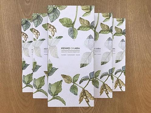 GIFT SET 2017_B_Soy Leaf