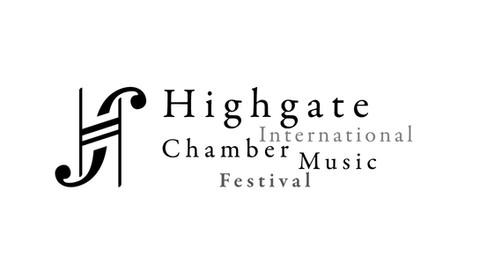 Highgate International Chamber Music Festival