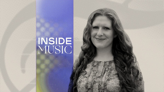 BBC RADIO 3 INSIDE MUSIC