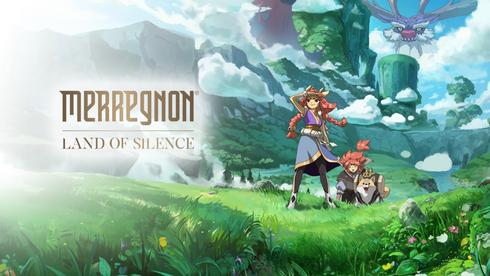 MERREGNON: LAND OF SILENCE
