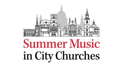 Summer Music in City Churches