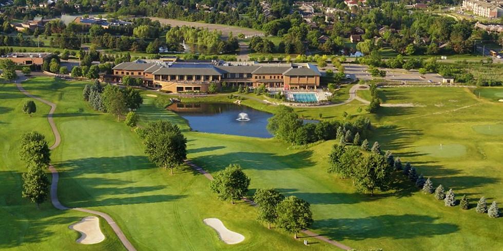 SGGCDC Golf Outing
