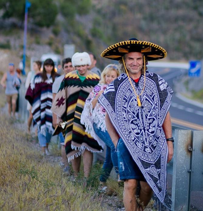 Недавно мы вернулись из Мексики, фото отчет уже в VK