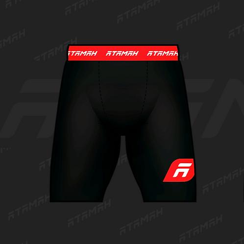 Компрессионные шорты Атаман