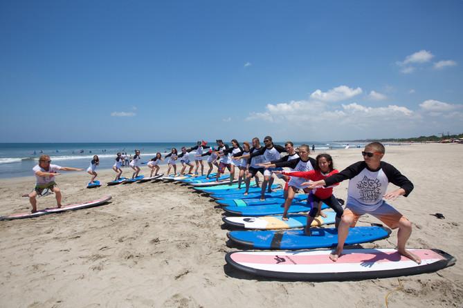 Стали известны даты A.S.S. SURF CAMP Vol.2