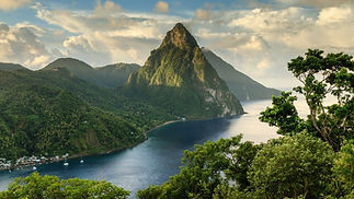 Mountains-clouds-river-trees-boats_1920x