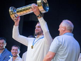 АТАМАН абсолютный чемпион сильнейшего дивизиона ЛРХ 2019