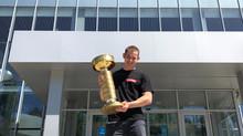 Зотов Игорь покидает пост главного тренера клуба