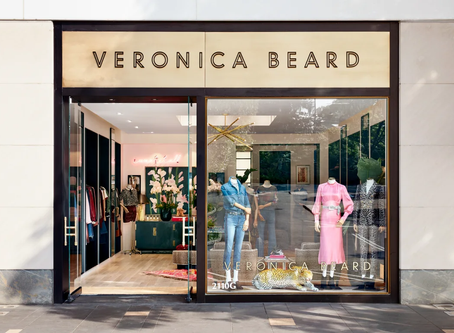 Merchandiser |  Veronica Beard  |  New York
