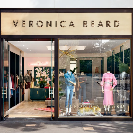 Merchandiser |  Veronica Beard  |  New York