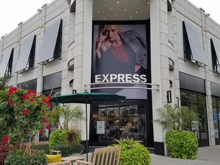 Sales Associate     Express     South Carolina