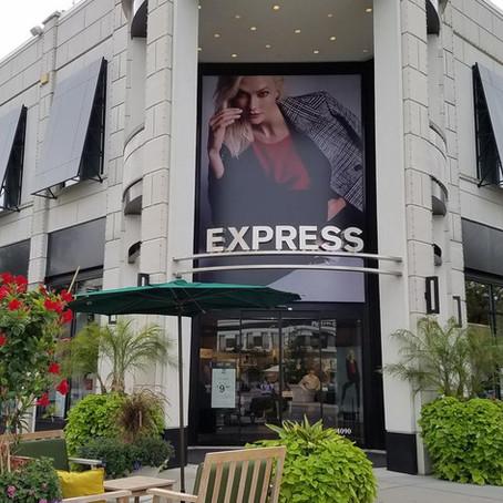 Sales Associate  |  Express  |  South Carolina