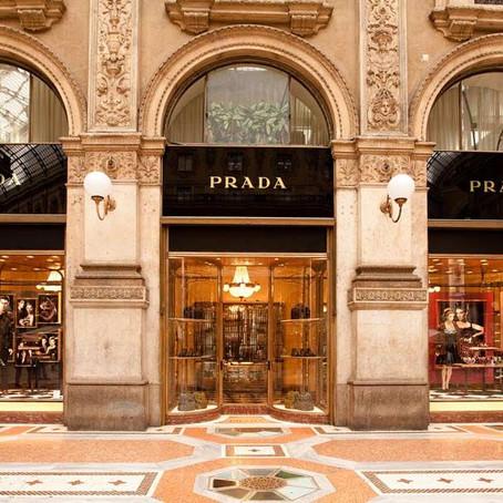 Store Manager |  Prada |  Louisiana