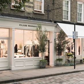 Social Media and Community Manager  |  Club Monaco  |  New Jersey