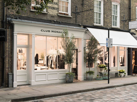 Brand Manager  |  Club Monaco  |  Kentucky