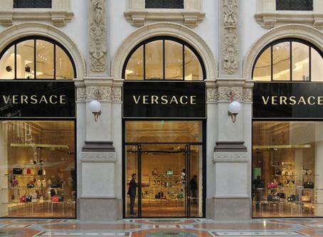 Operations Supervisor  |  Versace  |  California