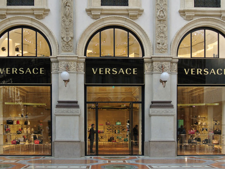 Operations Supervisor  |  Versace  |  California