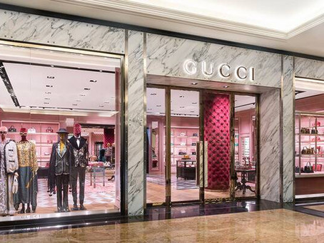 Client Engagement Director |  Gucci  |  New York