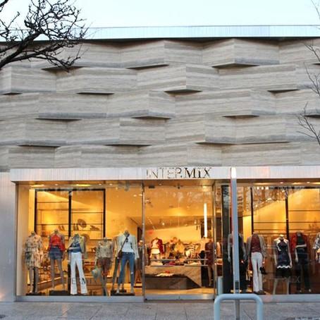 Stylist |  Intermix  |  Texas