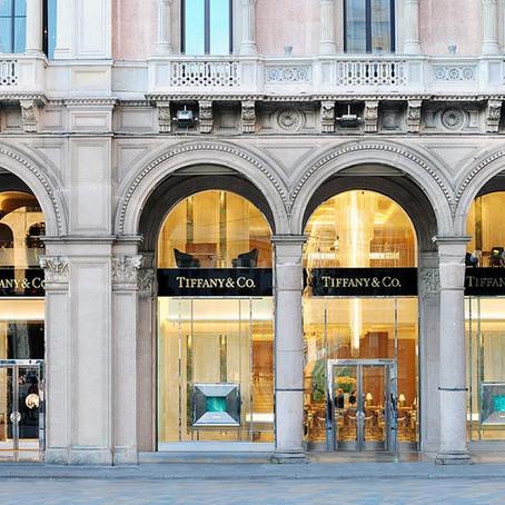 Operations Professional  |  Tiffany & Co.  |  California