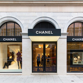 Operations Manager    Chanel    California