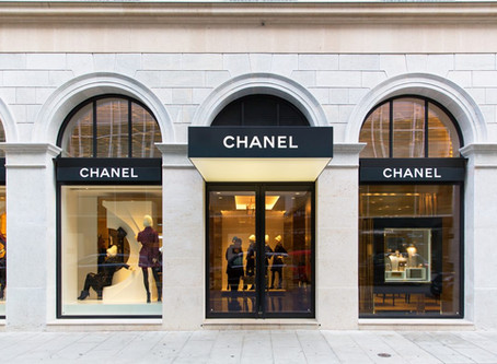 Operations Manager |  Chanel |  California