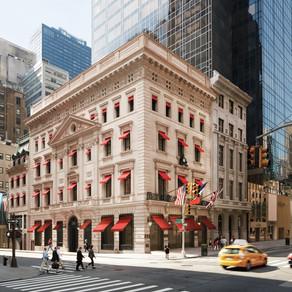 Sales Associate  |  Cartier  |  Massachusetts