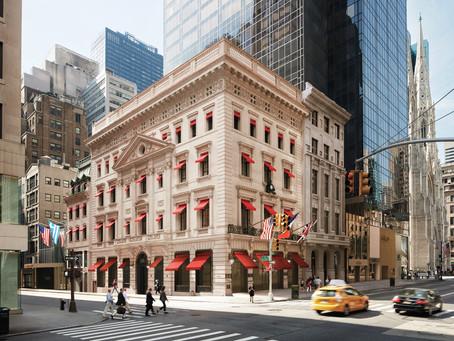 Sales Associate     Cartier     Massachusetts