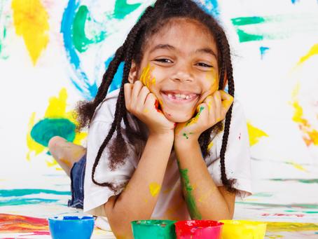 The Best Ways to Raise Confident Children!