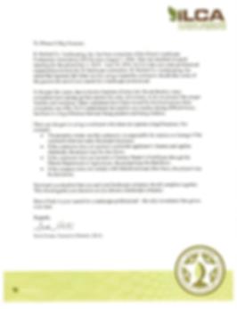 ILCA Member Letter.PNG