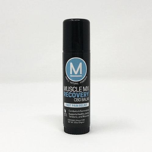 Muscle MX Recovery Mini Stick
