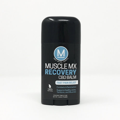 Muscle MX Recovery Stick