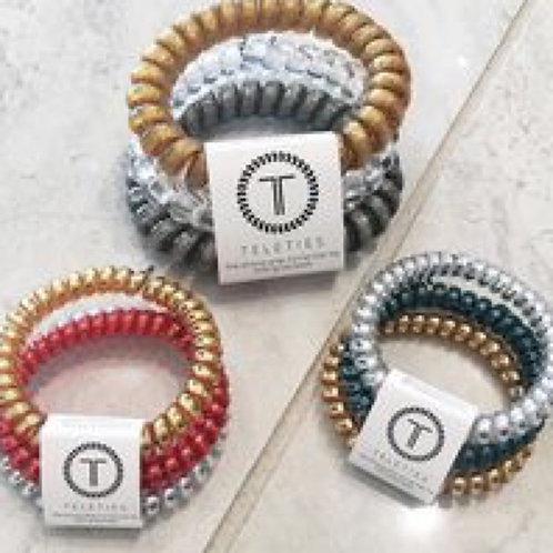 Teleties 3 Pack