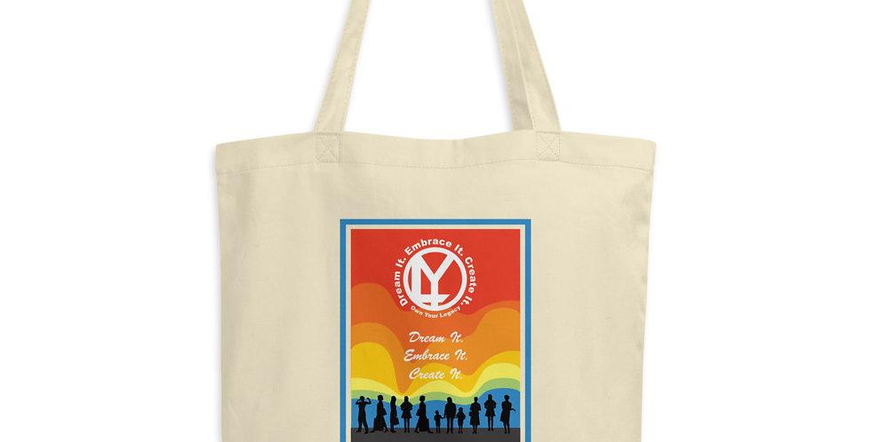 OYL SunsetEco Tote Bag