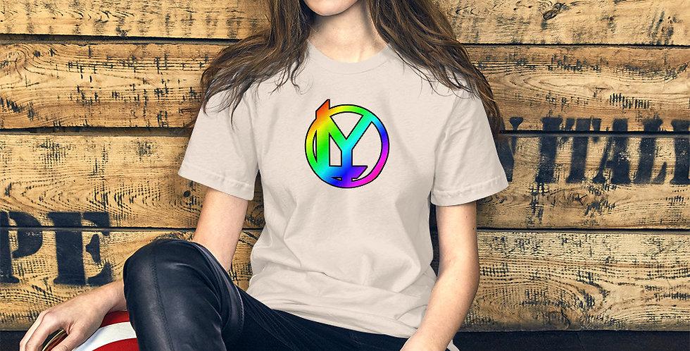 OYL Pride Unisex T-Shirt