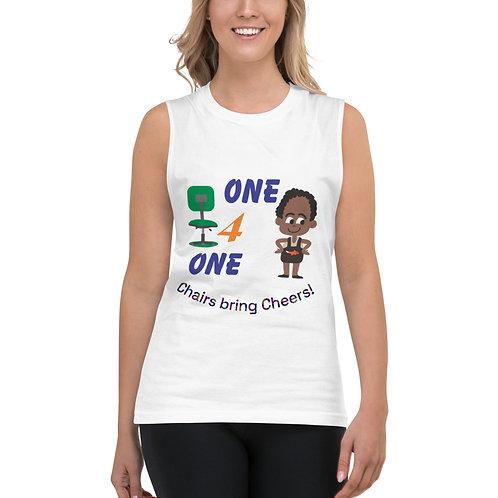 FOC Muscle Shirt