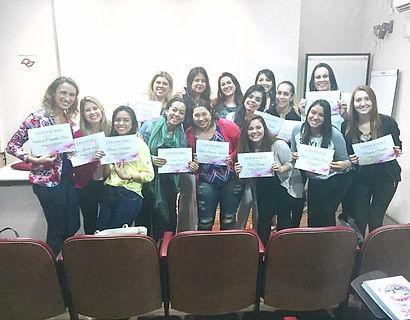 Workshop _Marketing e Vendas na Estética