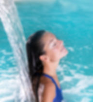 Pool at Pearl Hotel Bali
