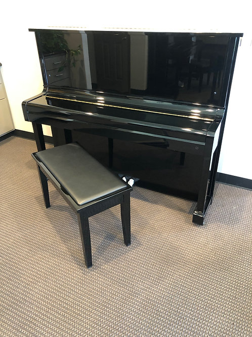 SOLD | Kawai KS-1F Upright Piano
