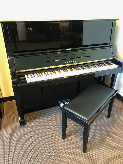 Yamaha UX Upright Piano