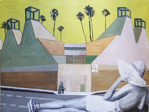 """""""California"""", Andrey Rudyev"""