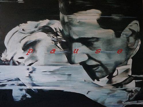 """""""Pause"""", Andrey Rudyev"""