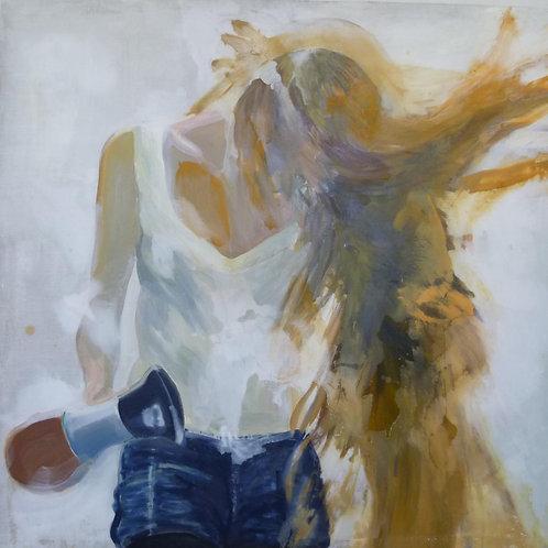 """No name"", Veronica Rudyeva-Ryazantseva"