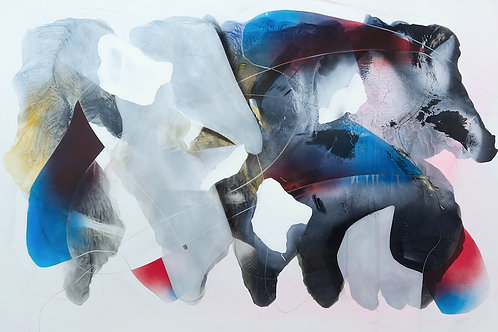 """Untitled"", Sasha Roschin"